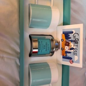 Tiffany & Co. Other - Tiffany's tea set